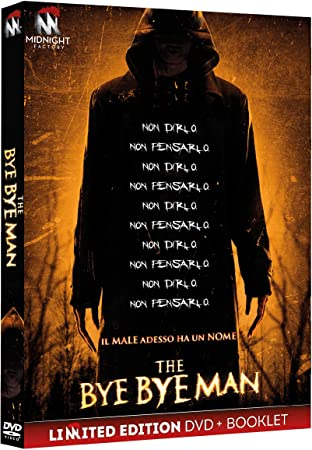 The Bye Bye Man (DVD)