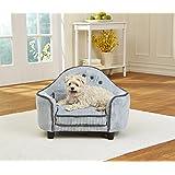 Perros sofá | cama para perros | perro Cojín | Perros Lounge - Diseño con cabecero disponible…