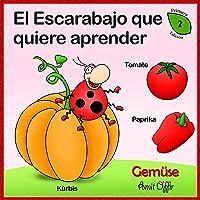 Diccionario Para Niños: Verduras (Español Para