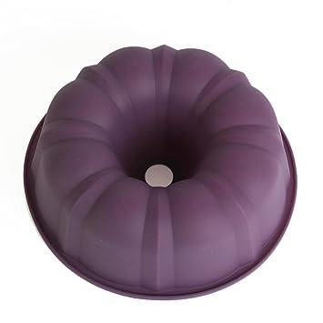 Lifestyle-Molde bizcocho silicona