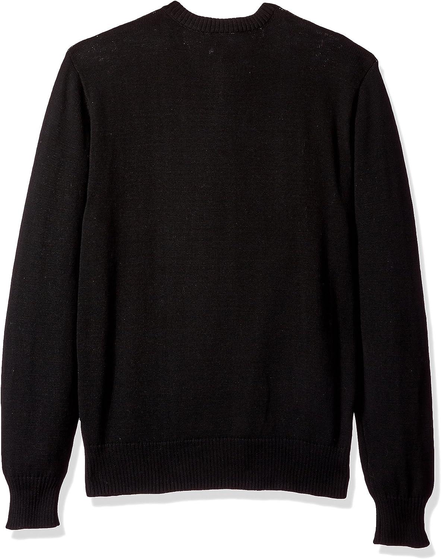 Marvel Mens Deadpool Night Black Ugly Christmas Sweater Suit Vest