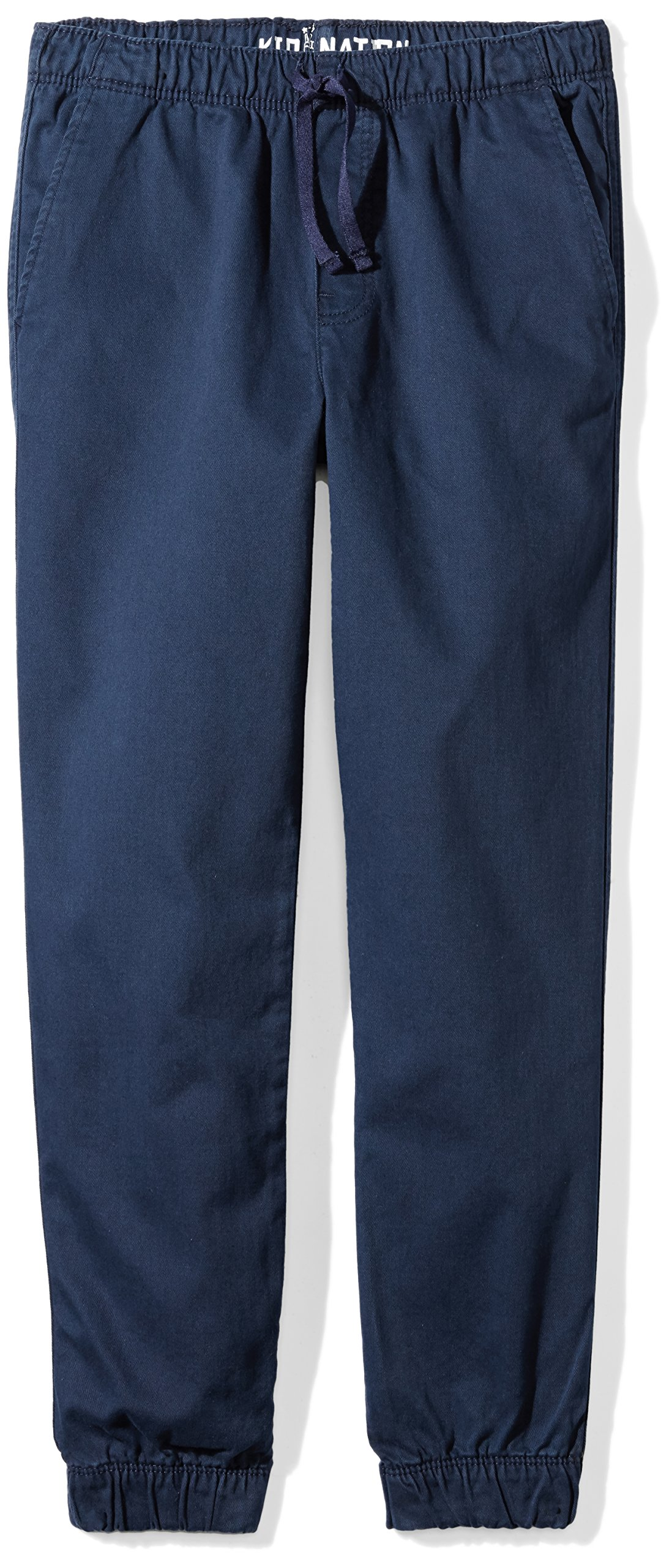 Kid Nation Boys Pull On Jogger Twill Pant Size 6