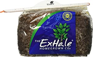 Exhale - Homegrown CO2 for Your Indoor Plants