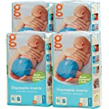 gDiapers Disposable Inserts - Small - 40 ct