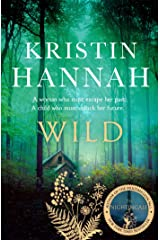 Wild Kindle Edition