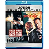 Last Man Standing / The Last Boy Scout (Action Double Feature) [Blu-ray]
