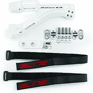 Elite Skekane - Soporte portabidón para Bicicleta, Aluminio, Color ...