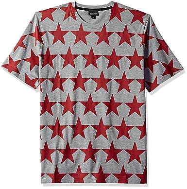 df227e4c Amazon.com: Just Cavalli Men's Graphic Tee: Clothing