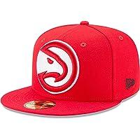 Gorra Ajustada 59Fifty con Logo de la NBA