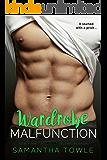 Wardrobe Malfunction (English Edition)
