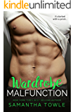Wardrobe Malfunction (Wardrobe Series Book 1)