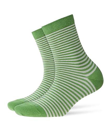 Burlington Damen Socken Ladywell Ringlet Blickdicht