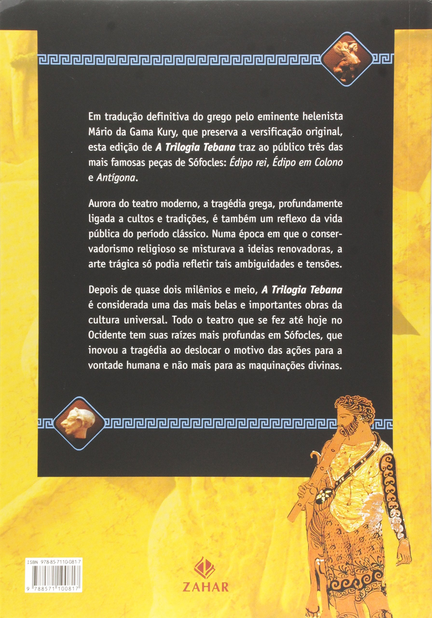 Edipo Rei Livro Pdf