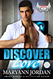Discover Love (Saints Protection & Investigations Book 7)