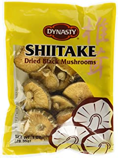 Shredded woodear hongos 4 oz.: Amazon.com: Grocery & Gourmet ...
