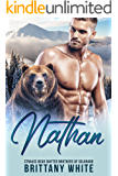 Nathan (Strauss Bear Shifter Brothers of Colorado Book 1)
