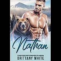 Nathan (Strauss Bear Shifter Brothers of Colorado Book 1) (English Edition)
