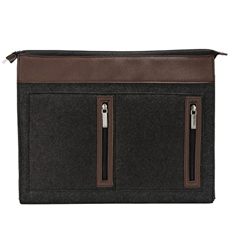Woolen Felt Laptop Case Cover Sleeve for Lenovo Yoga 3 Pro 13.3 Yoga 13.3 Inch Notebook