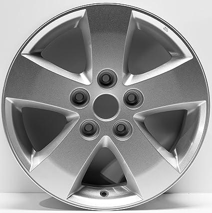 Amazon com: The Chrome Warehouse Alloy Wheel for 09-14 DODGE