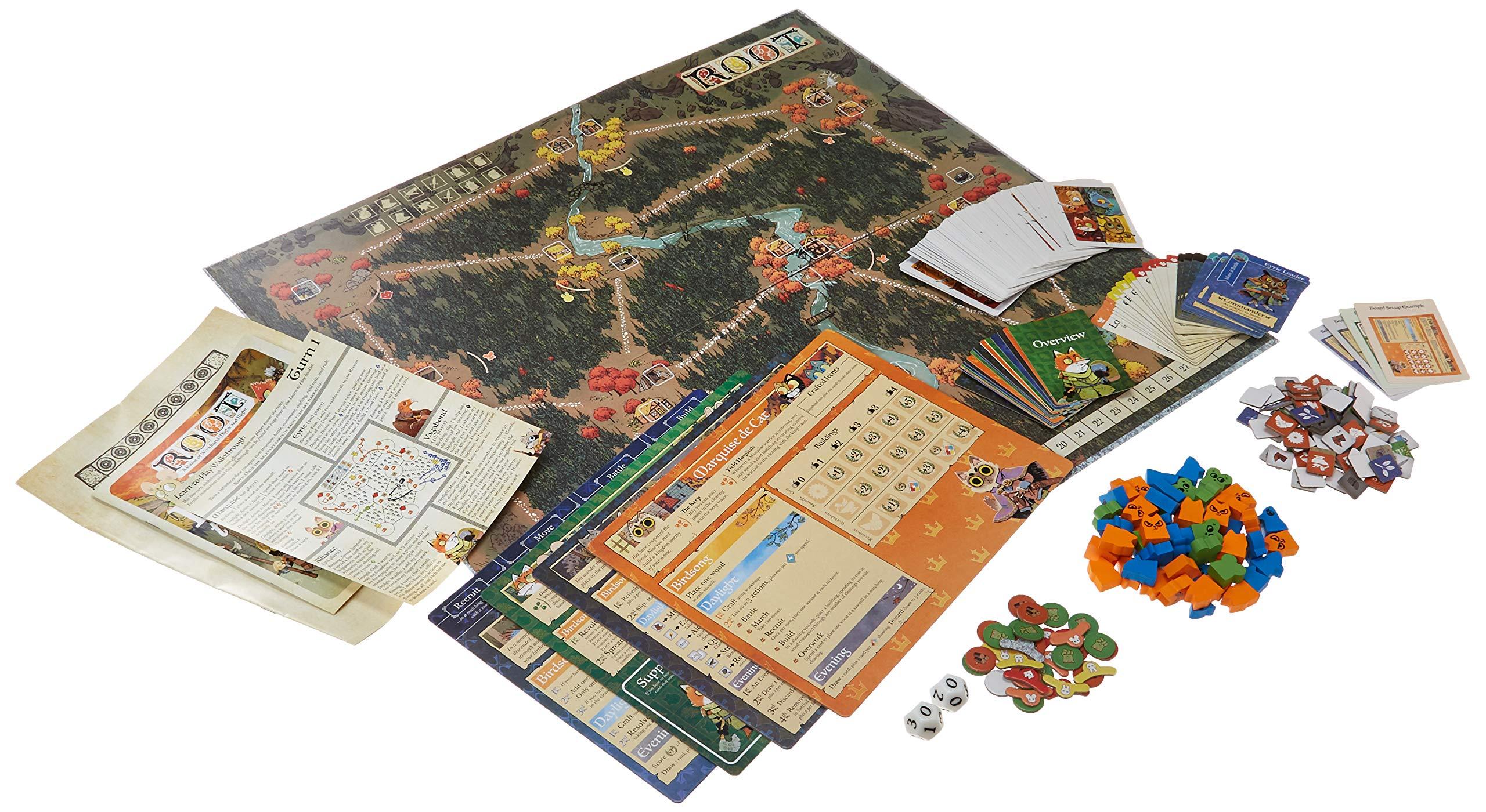 Leder Games Root by Leder Games (Image #3)