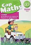 CAP MATHS CE2 Cycle 2 Edition 2016 - Fichier d'entraînement + Cahier de géométrie + Dico de maths