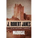 Madrigal (The St-Cyr and Kohler Mysteries Book 10)
