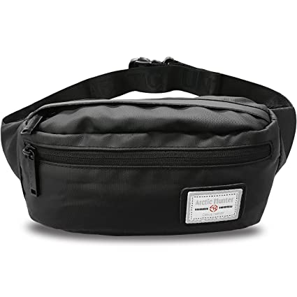 Image Unavailable. Image not available for. Color  AOHAN Fanny Pack Waist  Pack Bag for Men Women ... 118e0ab9eebfb