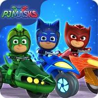 Heróis de Pijama™: Heróis de Corrida