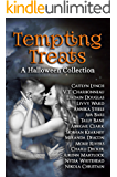 Tempting Treats: A Halloween Collection (Seasonal Shenanigans Book 4)