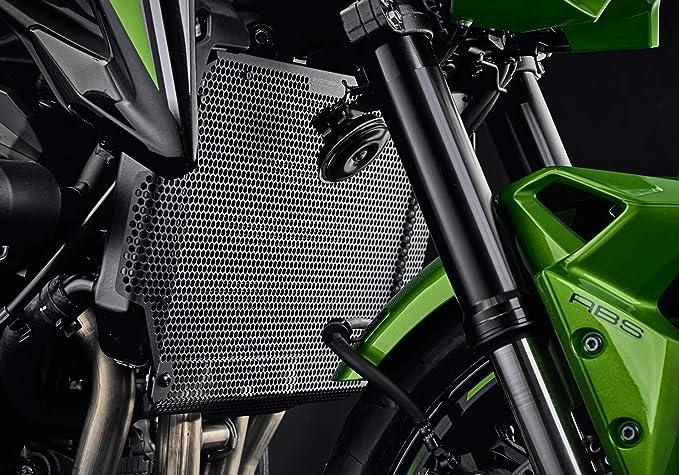 Evotech Performance Kawasaki Z900RS Cafe Radiator Guard 2018+