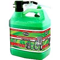 Slime 10162 sellador de neumáticos de Tubo, 1 galón