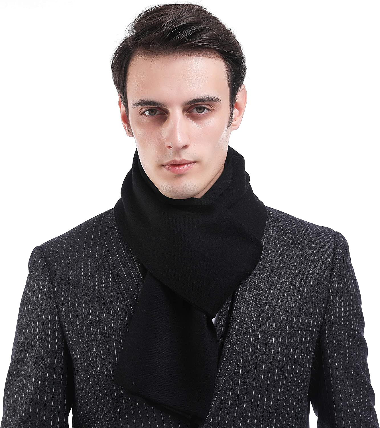 Fashion Formal Soft Scarves For Men And Women Were Simply Meant To Be Winter Scarf