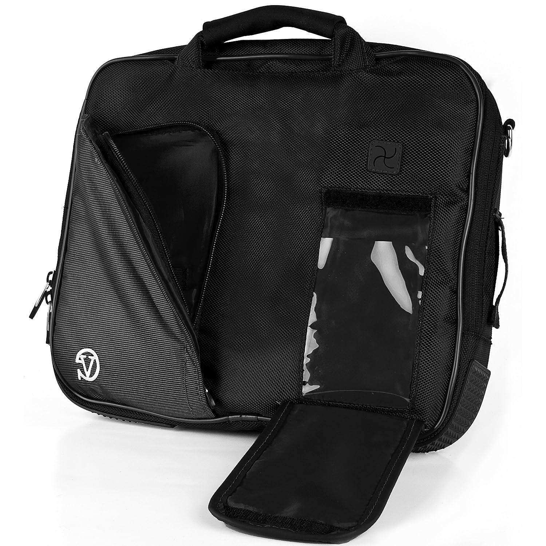 Pindar Laptop Shoulder Bag Case for HP SlateBook 14 inch Laptops