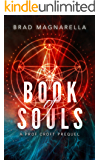 Book of Souls: A Prof Croft Prequel