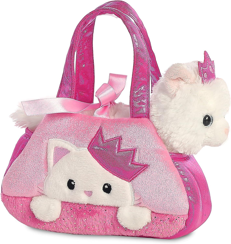 Aurora 32791, Fancy Pals Peek-A-Boo, princesa Kitty