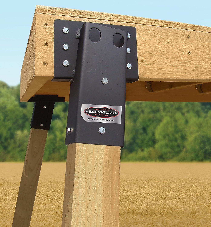 Amazon Com Summit Outdoor E1088 4 X 4 Compound Angle Elevator