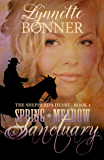 Spring Meadow Sanctuary (The Shepherd's Heart Book 4)
