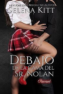 Debajo de la Cama del Señor Nolan (Spanish Edition)