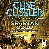 Spartan Gold: Fargo Adventures, Book 1