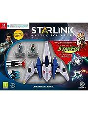 Starlink Starter Pack  Switch - Nintendo Switch
