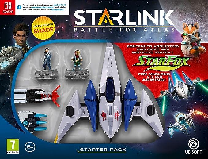 Starlink: Battle for Atlas: Amazon.es: Videojuegos