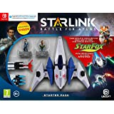 Starlink Starter Pack  Switch - Nintendo Switch