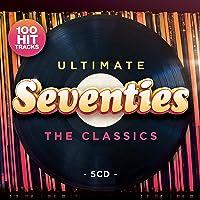 Ultimate Seventies – The Classics