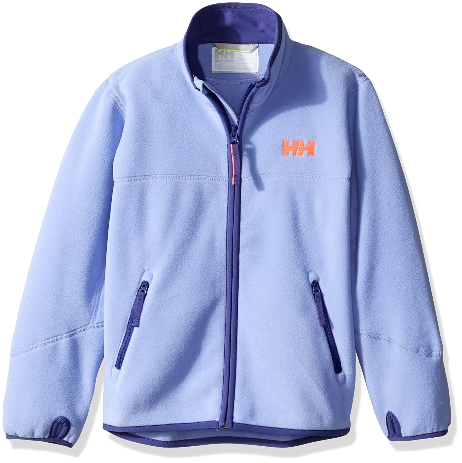 Helly Hansen Kid's Fleece Jacket B06XHDFFLJ-p
