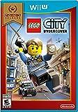 Nintendo Selects: Lego City: Undercover - Wii U