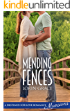 Mending Fences (Destined for Love: Mansions)