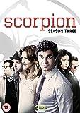 Scorpion: Season Three [DVD]