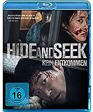 Hide and Seek - Kein Entkommen [Blu-ray]