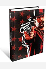 Red Dead Redemption 2: The Complete Official Guide - Collector's Edition Hardcover
