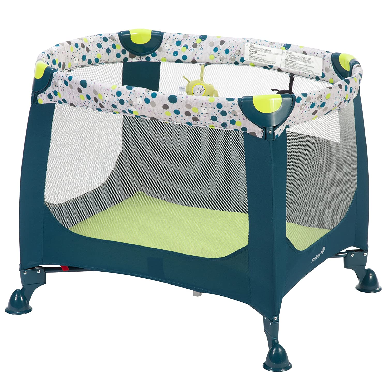 Safety 1st Sweet Wonder Play Yard